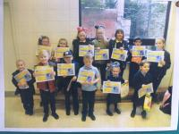 Readers and Mathematicians for the month of September.