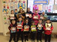 Mathematicians and Readers of the month for January
