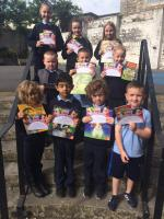Readers and Mathematicians for the month of May