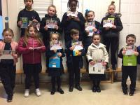 Mathematicians and Readers of the month for November