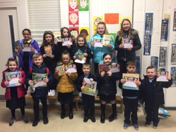 Readers and Mathematicians for the month of January